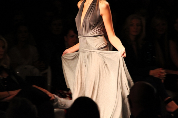 Prague Fashion Weekend - den 2