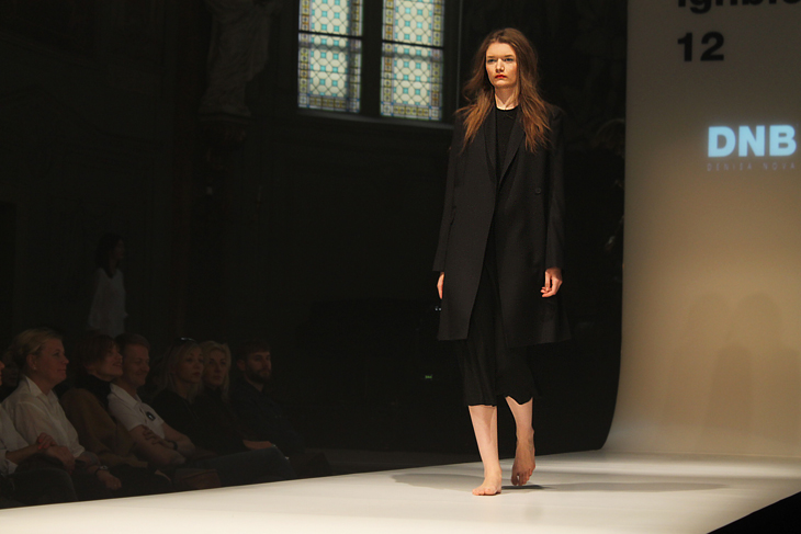 Premier Fashion Week, Denisa Nová