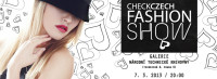 Check Czech Fashion Show 2013