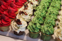 Weekly tip: Berko – the best cupcakes in Paris!