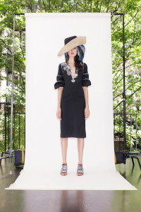 Resort 2014: Cynthia Rowley