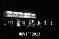 On the way – KVIFF!
