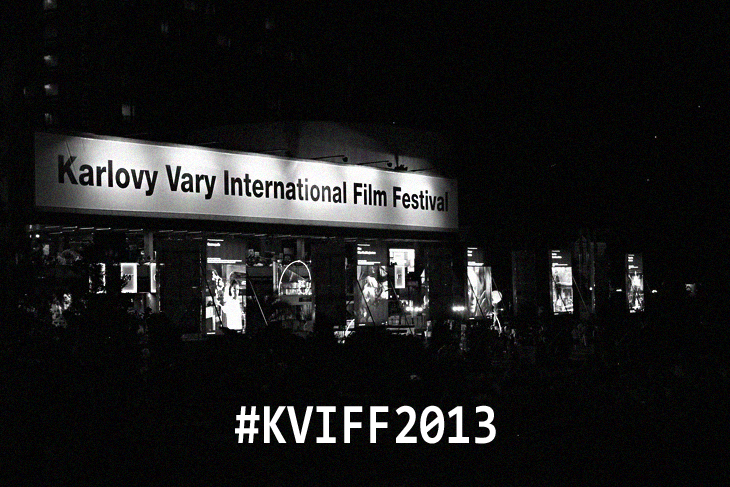 On the way: KVIFF!