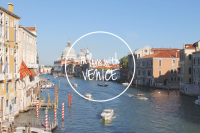 In love with Venice!