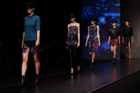 MBPFW 2013 day 4 / CHATTY