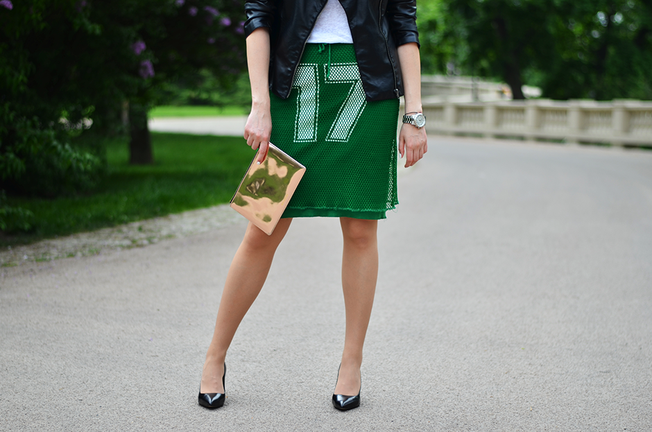 Kind of #sporty!